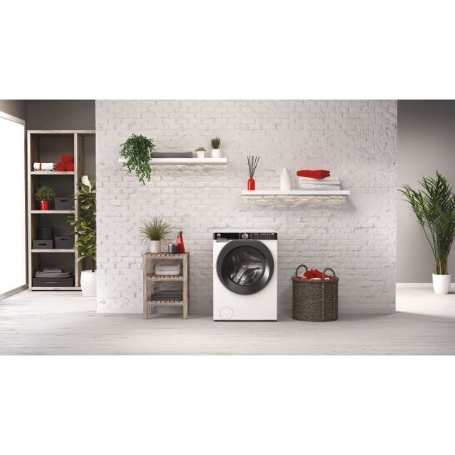 wasmachines met voorlader HWPDQ 49AMBC/1-S