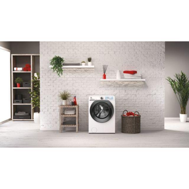 Washing machines HWDB610AMBC/1-80