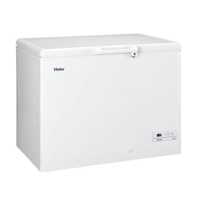 Congelatori orizzontali HCE319F