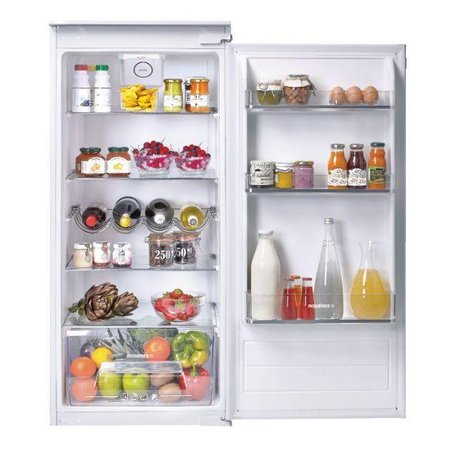 Réfrigérateurs RBLP 224 NF/N