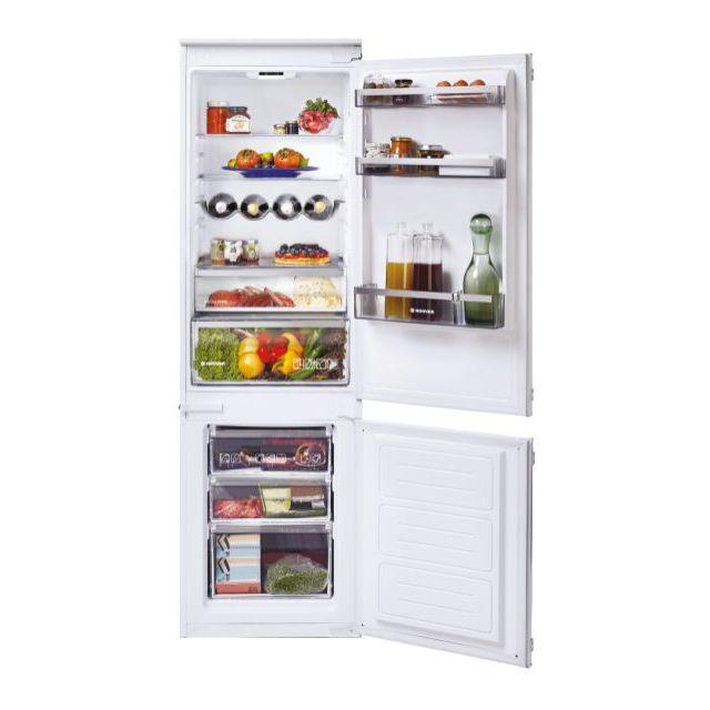 Refrigerators HBBS 100 UK/N
