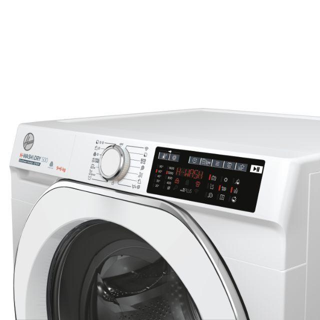 Lavasciuga HD 696AMC/1-S