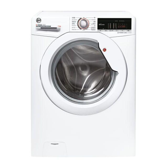 Waschmaschinen Frontlader H3WS4Q473TAE/-84