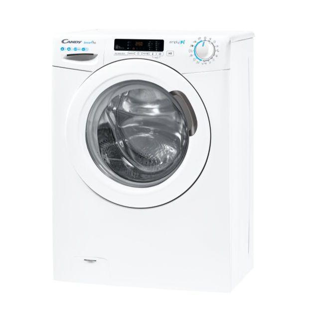 Iš priekio įkraunama skalbimo mašina CO4 1062D3\1-S