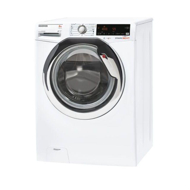 Máquinas de lavar roupa de carregamento frontal DXOA 68AHC3-S
