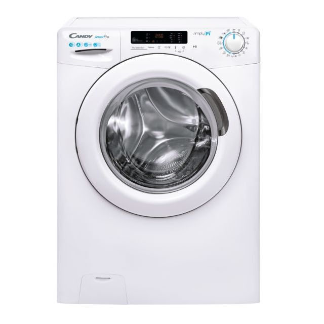 Front Loading Washing Machines CO 14102D3\1-S