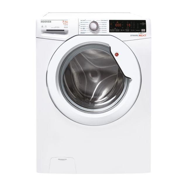 Waschtrockner WDXOA G477H-84
