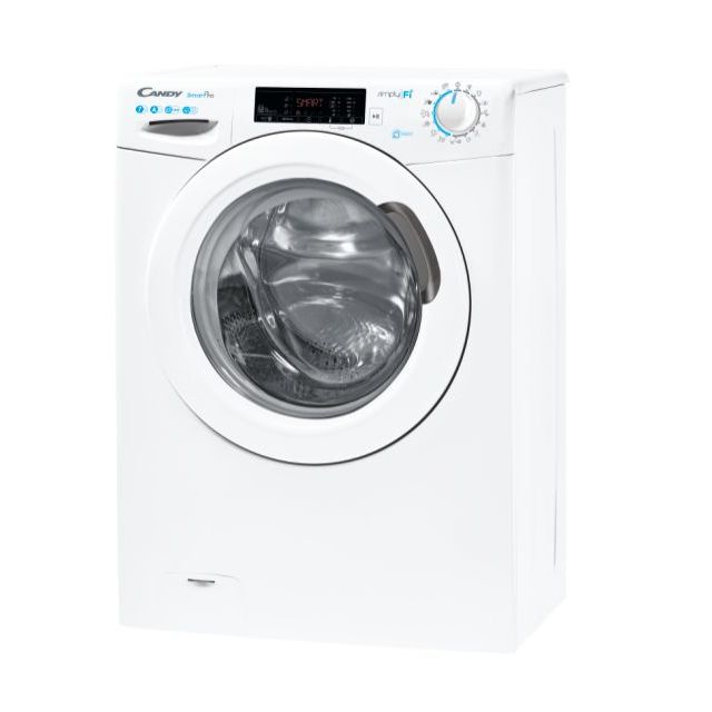 Elöltöltős mosógépek CSO4 1275T3\1-S
