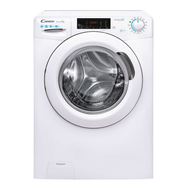 Front Loading Washing Machines CSO 14105T3\1-S