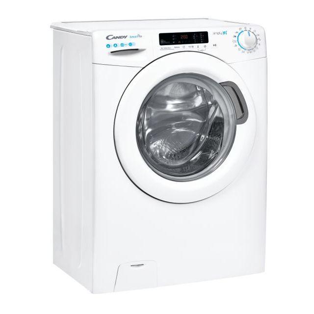 Πλυντηρια Εμπροσθιασ Φορτωσησ CSO4 1275T3\1-S