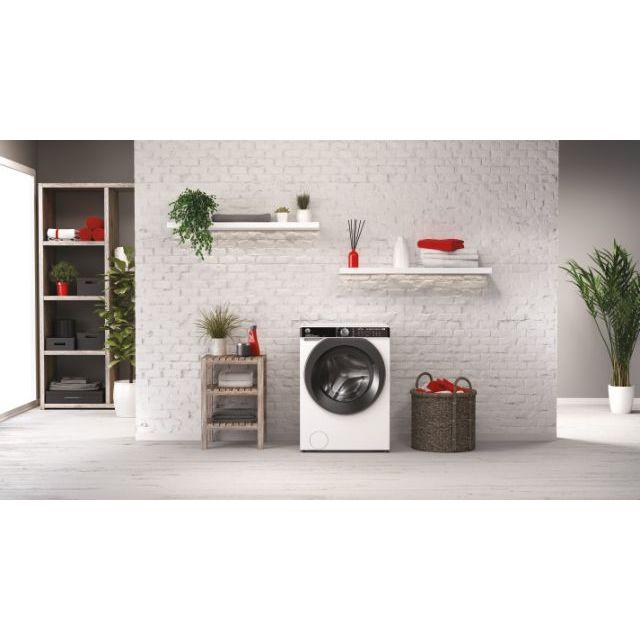 Front loading washing machines HWPD 610AMBC/1-S