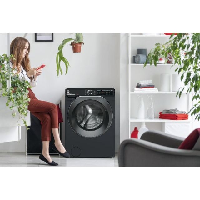 Washing machines HW 414AMBCB/1-80