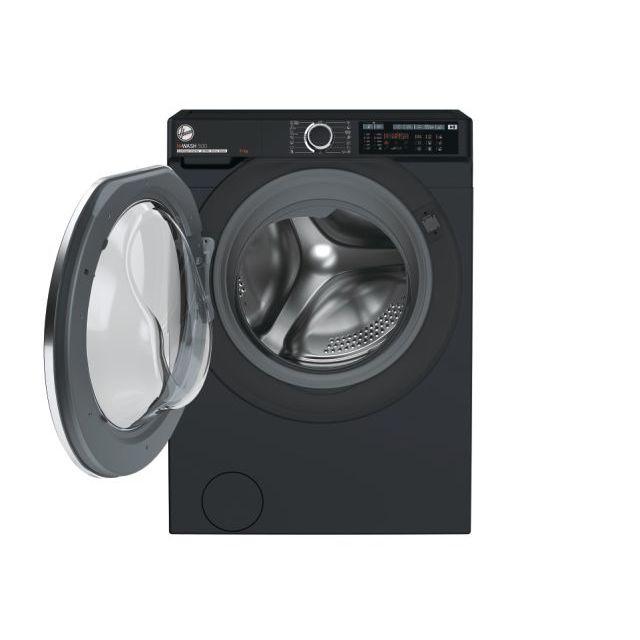 Washing machines HW 411AMBCB/1-80