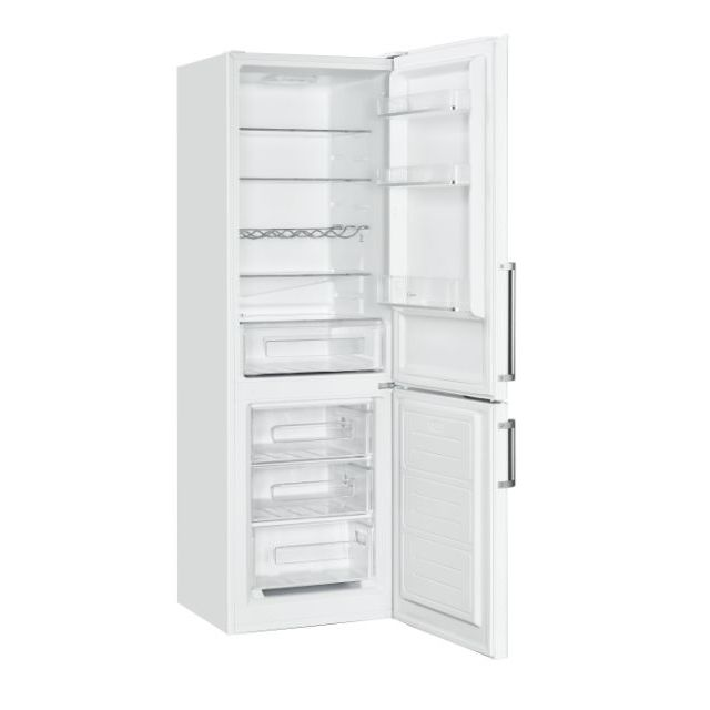 Hladilniki CCBS 6182WH/2N