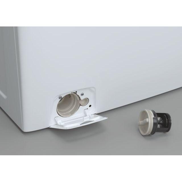 Lavadoras De Carga Frontal CS34 1262DE/2-S