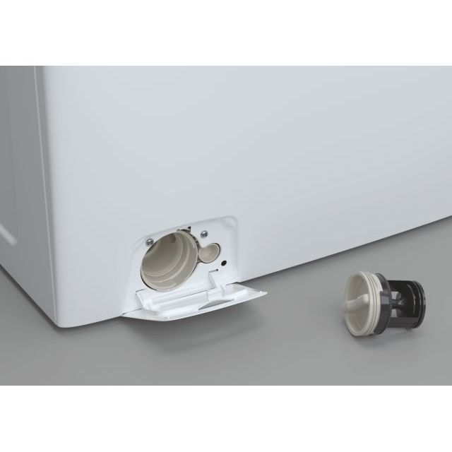 Lavadoras De Carga Frontal CS4 1272DE/1-S