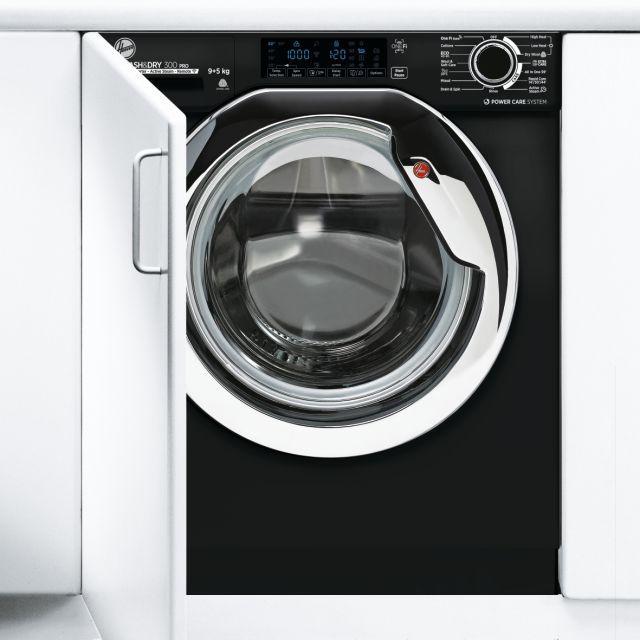Washer dryers HBDOS695TAMCBE80