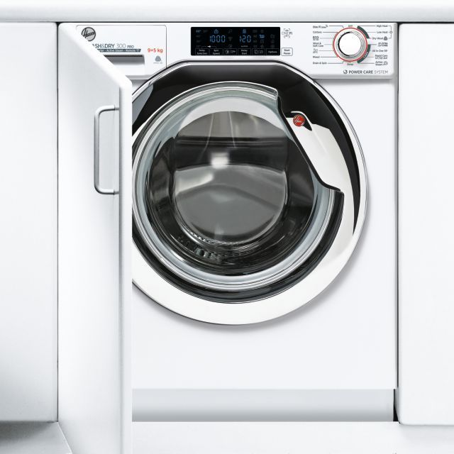 Washer dryers HBDOS695TAMCE-80