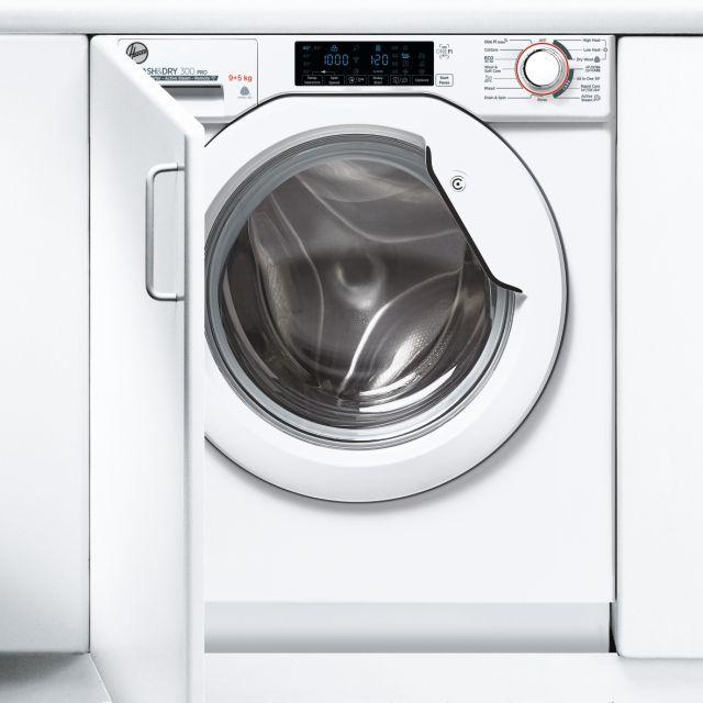 Washer dryers HBDOS 695TMET-80