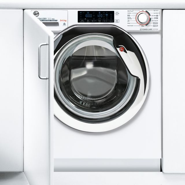 Washer dryers HBDOS695TAMCET80