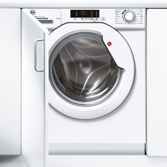 Washing machines HBWS 49D2E-80