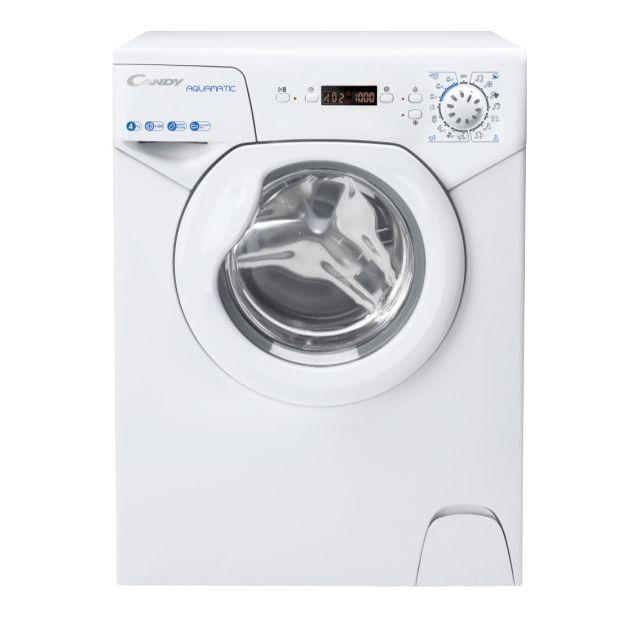 Πλυντηρια Εμπροσθιασ Φορτωσησ AQUA 1142DE/2-S
