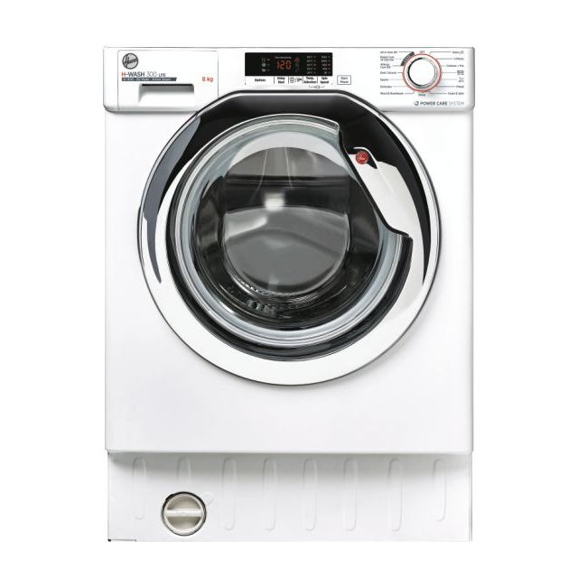 Washing machines HBWS 48D2ACE-80