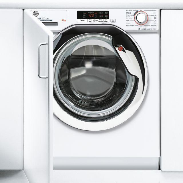 Washing machines HBWS 48D2ACE-80