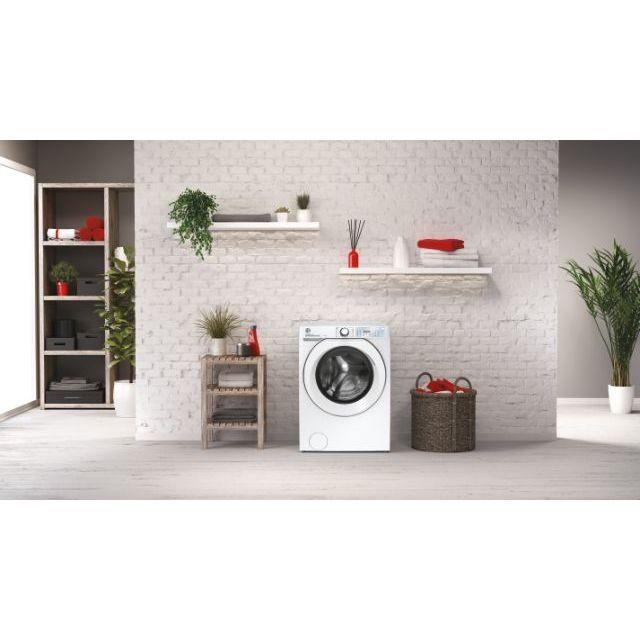 Washing machines HWB412AMC/1-80