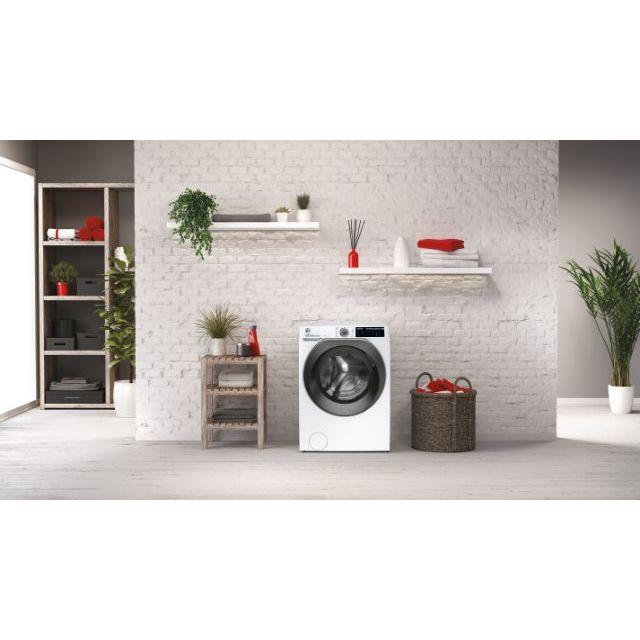 Máquinas de lavar roupa de carregamento frontal HW 210AMBS/1-S