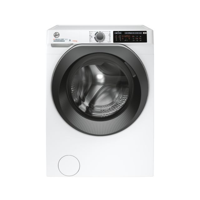 Máquinas de lavar e de secar roupa HDQ 4119AMBS/1-S