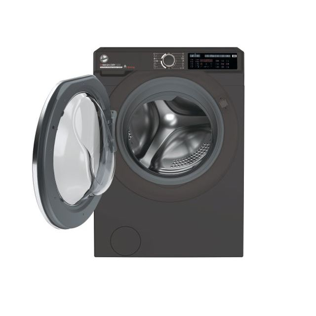 Washer dryers HDD4106AMBCR-80