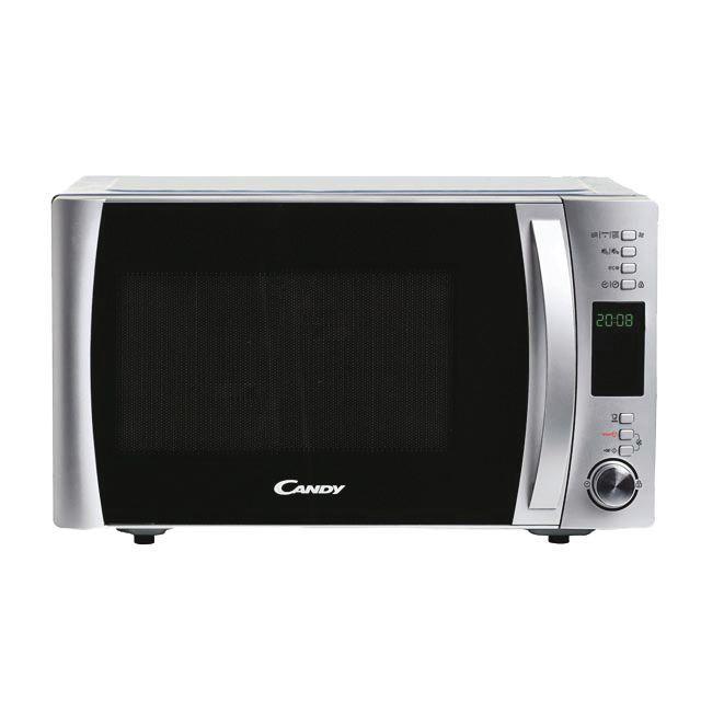Microwaves CMXC25DCS-UK