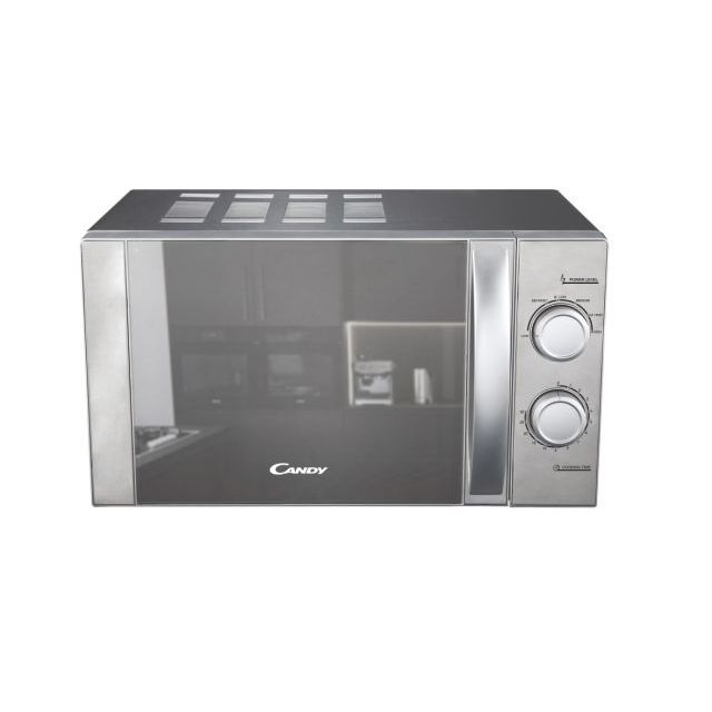 Candy Microwaves. Ease of use and