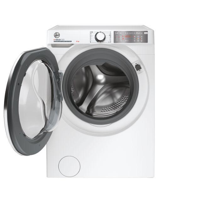 Washing machines HWB 68AMC/1-80