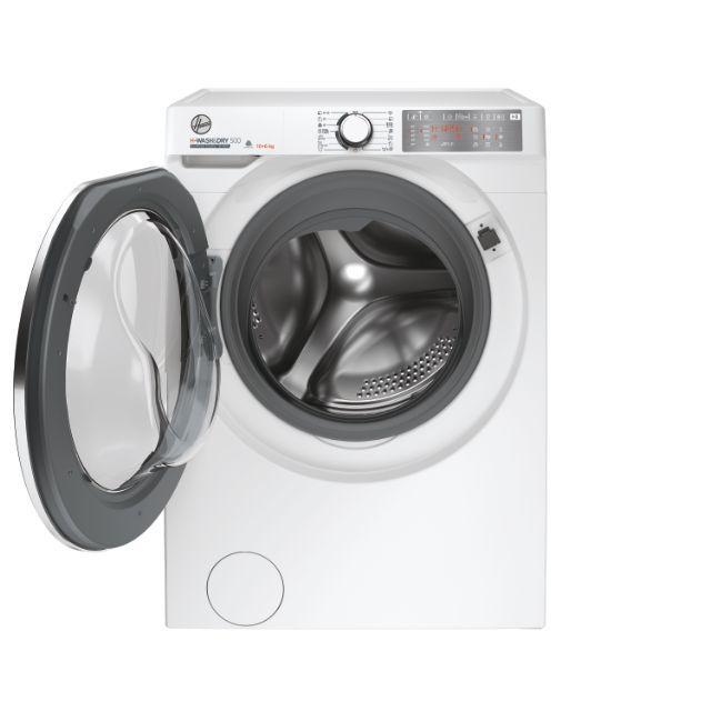 Washer dryers HDB 4106AMC/1-80