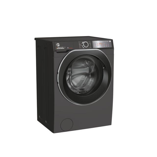 Washer dryers HDB4106AMBCR-80