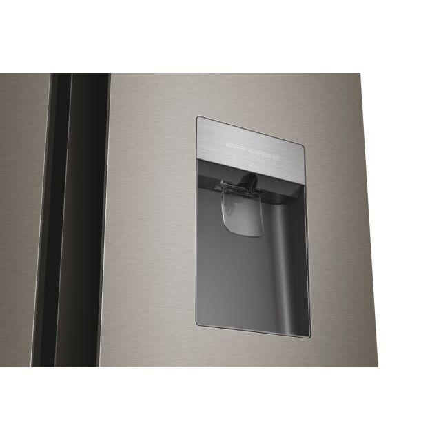 Multi Door Fridge Freezers GHTD456FHS8(UK)