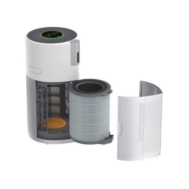 Air Purifiers HHP50CA001