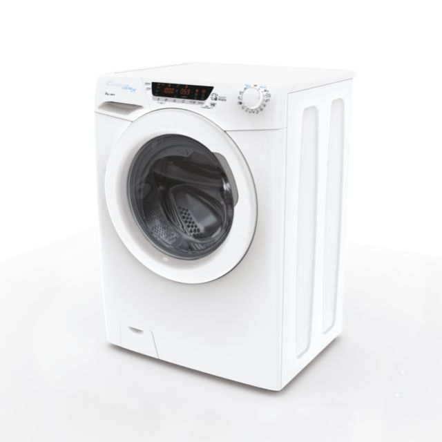 Lave-linge HCU1413TXME/1-S