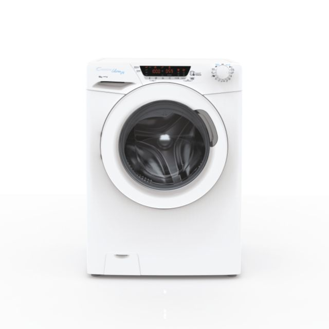Lave-linge HCU1210TXME/1-S