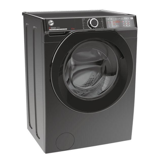 Washing machines HWB412AMBCR/1-80