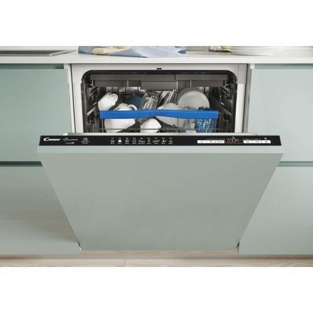 Посудомийні машини CDIMN 2D622PB/E