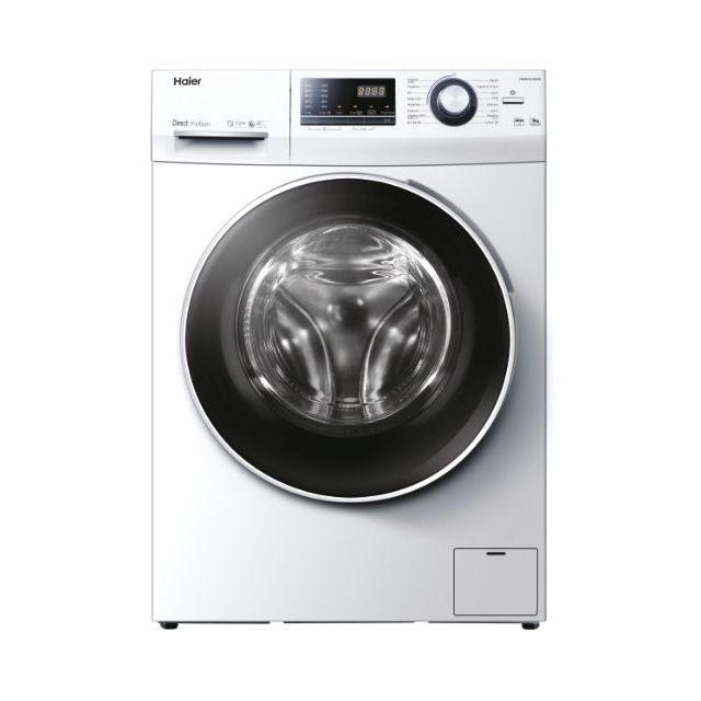 Máquinas de lavar roupa HW90-B14636N