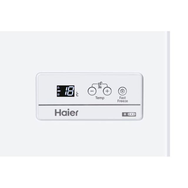 Congelatori orizzontali HCE103F