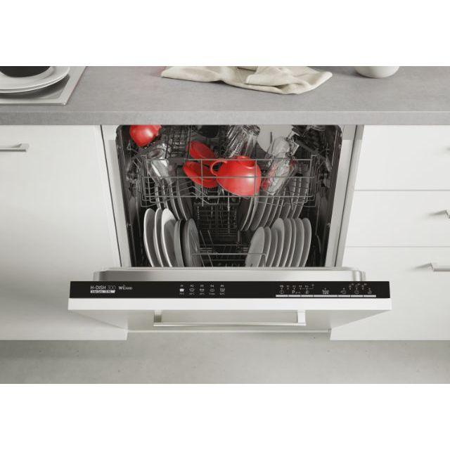 Geschirrspüler HDIN 2L360PB