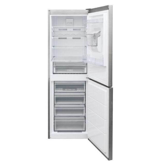 Refrigerators HVNB 618FX5WDK