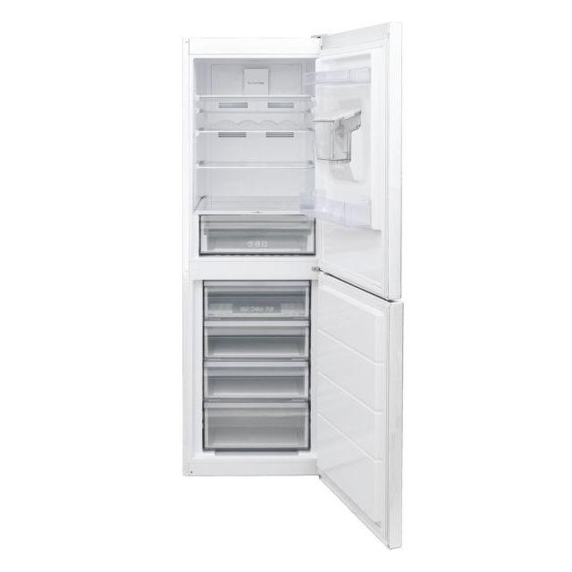 Refrigerators HVNB 618FW5WDK