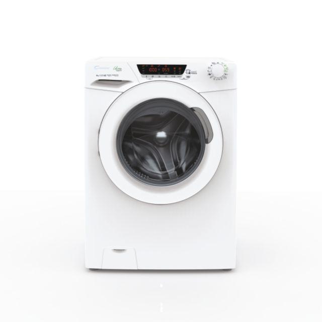 Πλυντηρια Εμπροσθιασ Φορτωσησ HE 128TXME/1-S