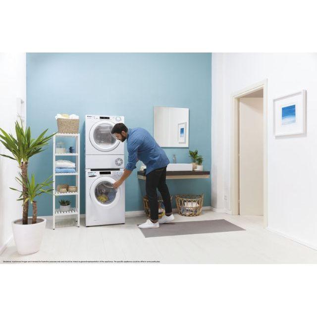 Secadores de roupa CSOE H8A2TE-S